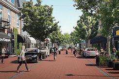 2020 Herinrichting oude dorp Amstelveen.