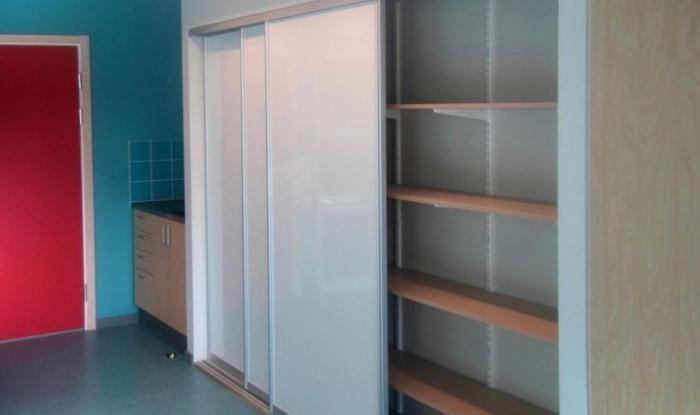 okullar için mobilya üretimi