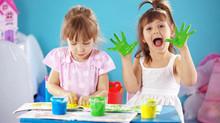 Anaokulu Projelendirme Hizmetleri