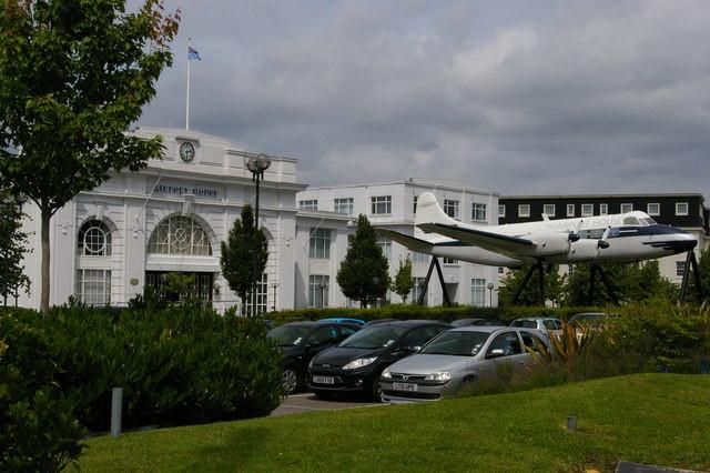 Havaalanı Mimarisi