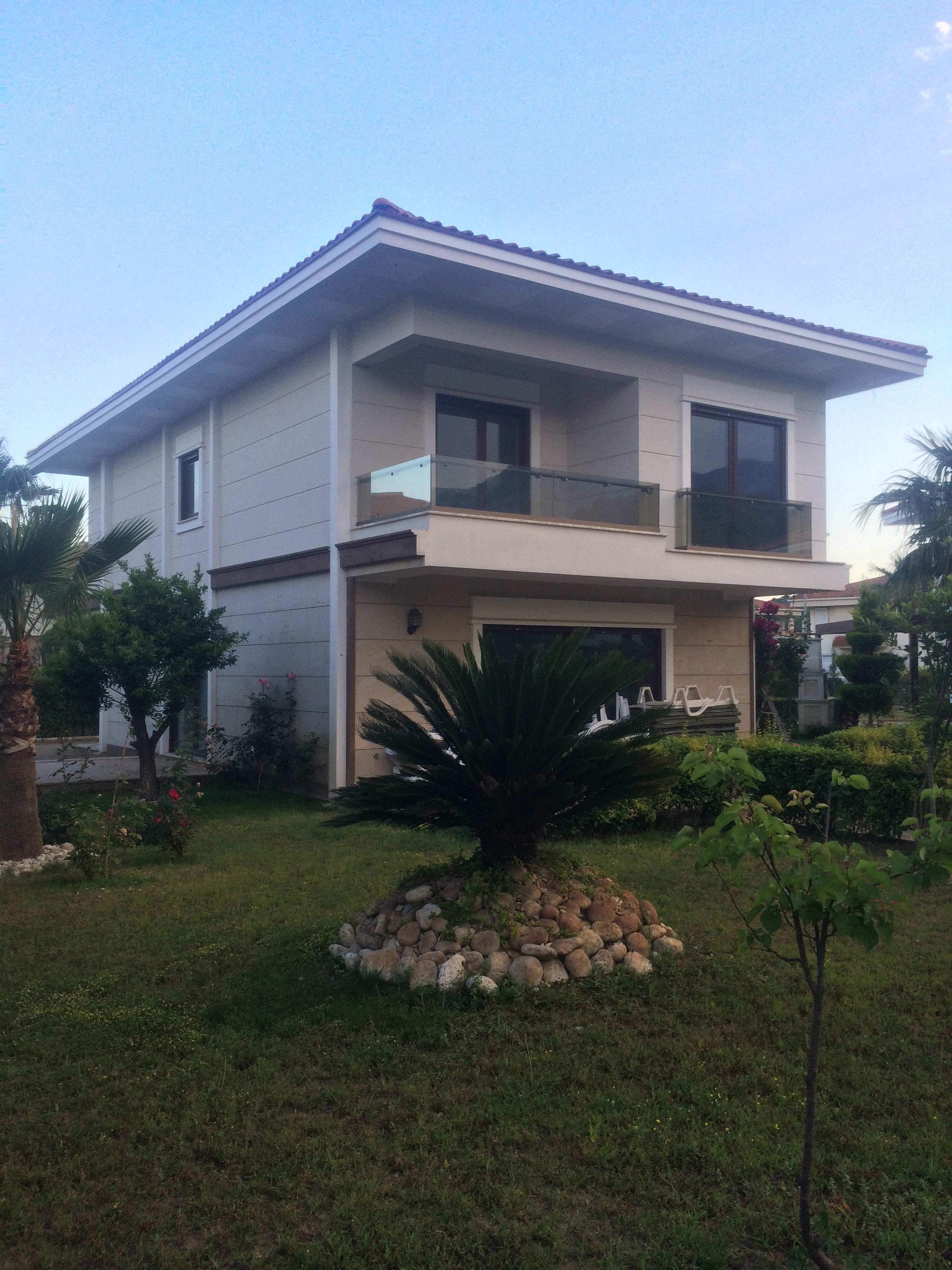 Villa Dekorasyon