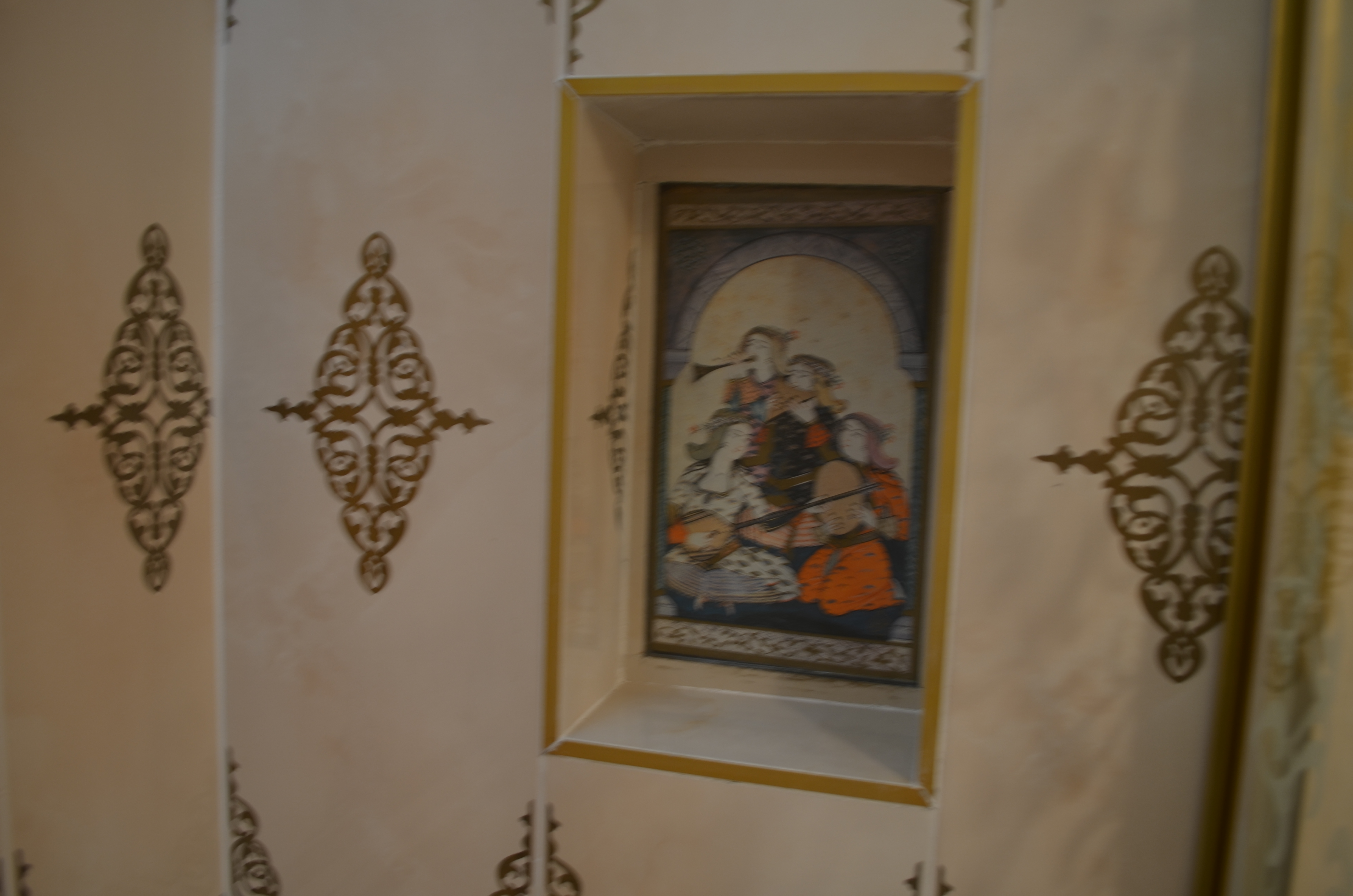 Maslak 1453 Agaoglu Ev Dekorasyonu