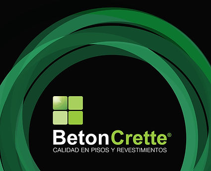 Logo BetonCrette