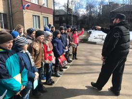 В Красногорске пройдет Спортивно-патриотический фестиваль