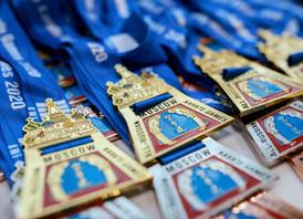 10 Всероссийские Игры каратэ