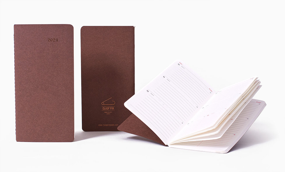NOTEBOOKS / PLANNERS