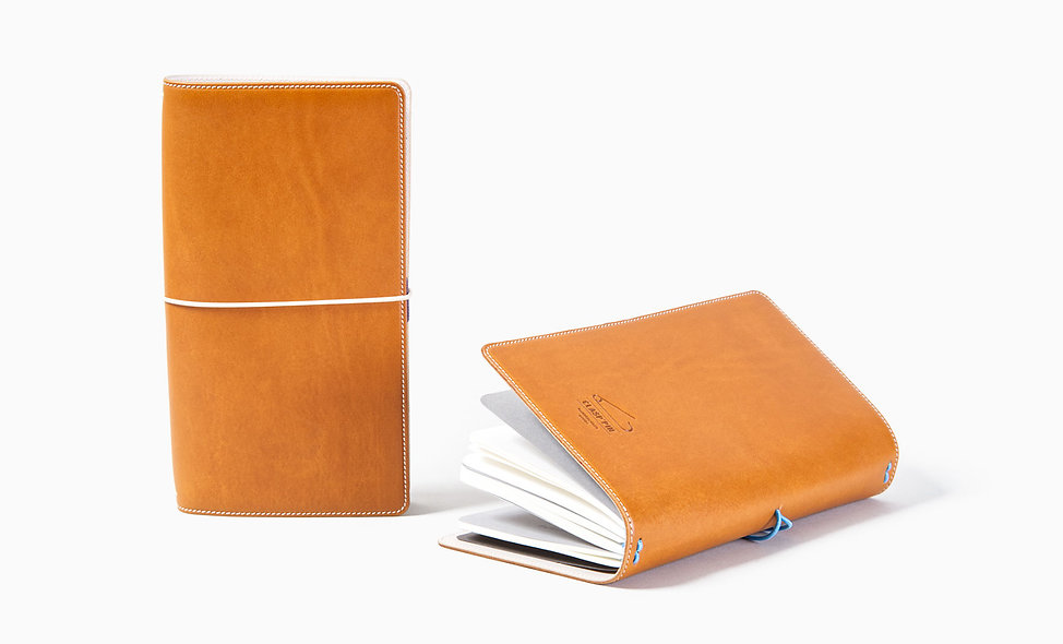 NOTE COVER LUXURY