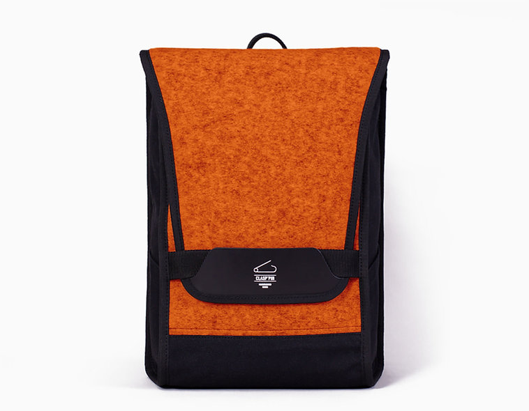 BONBON – orange