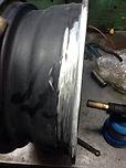 Правка и ремонт дисков, аргонная сварка