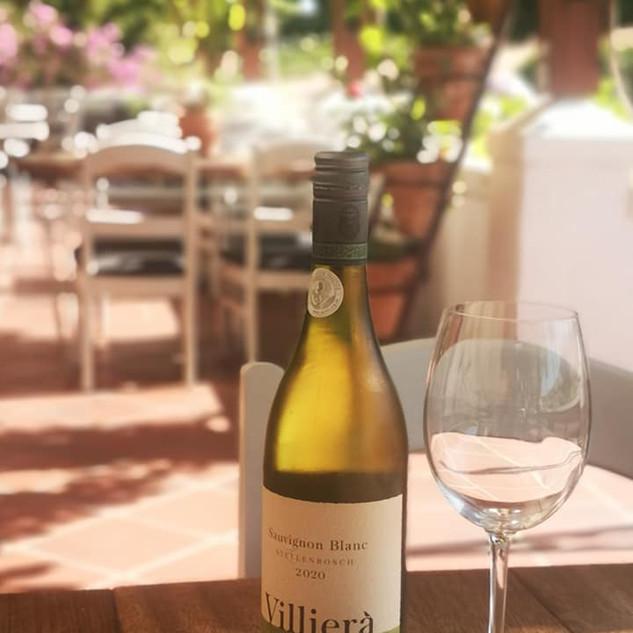 Villeira wine
