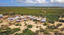 Neptunes Lodge and Beach Bar