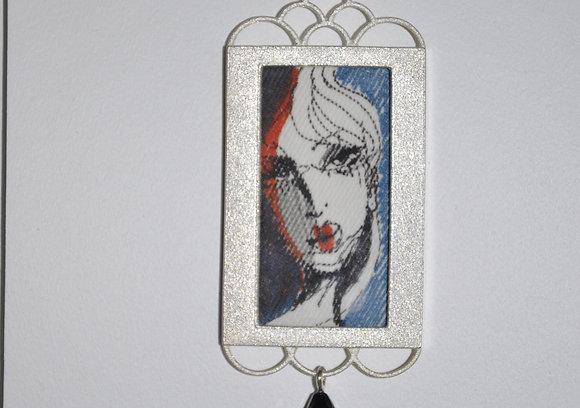 Oxana Mahnac - Face 2