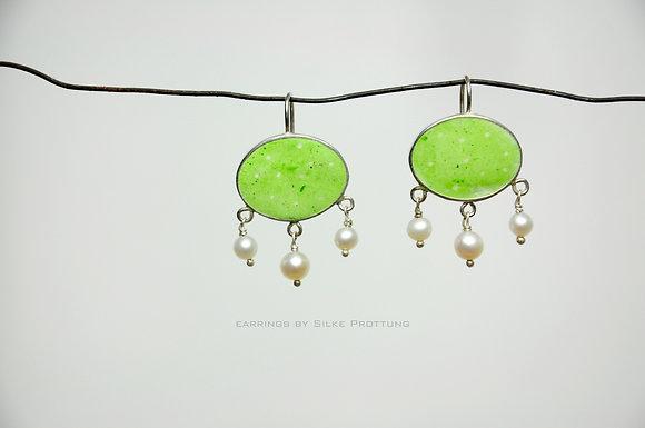 Bewegte Perlen