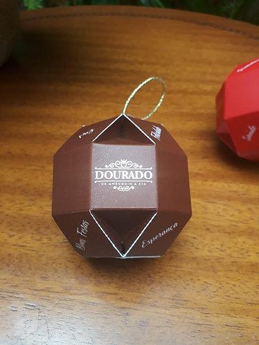 Bolas de Natal - 45g - Linha Amendoim