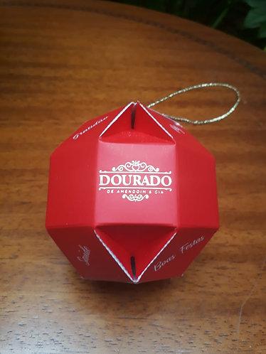 Bolas de Natal 45g - Linha Nuts e Chocolate