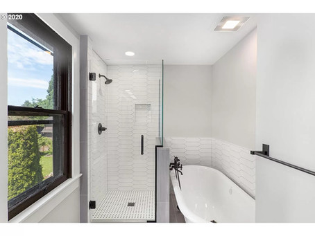 12 Stunning Bathroom Renovations Ideas That'll Make You Redo Yours Today!
