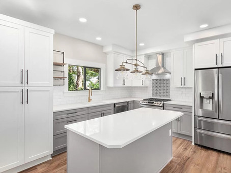 The Best Kitchen Remodel Ideas for 2021