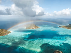 Rainbow over Lizard Island.jpg