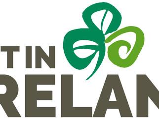 Visit to Toronto to promote Ireland