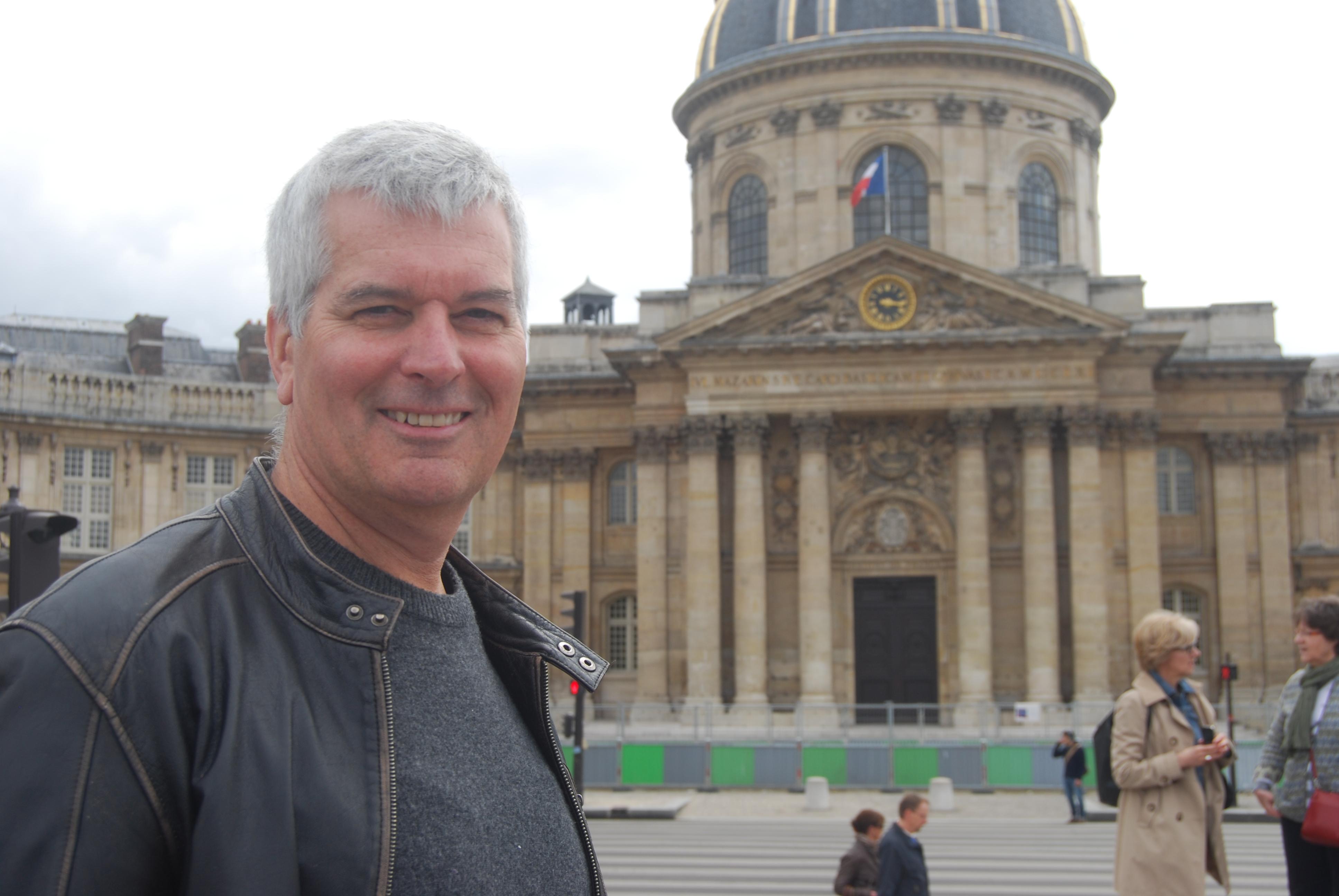 Paris Pre-IMEX