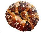 JJBAKERY 芝麻麵包 sesame bun