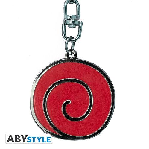 BORUTO Porte-clés Symbole Uzumaki