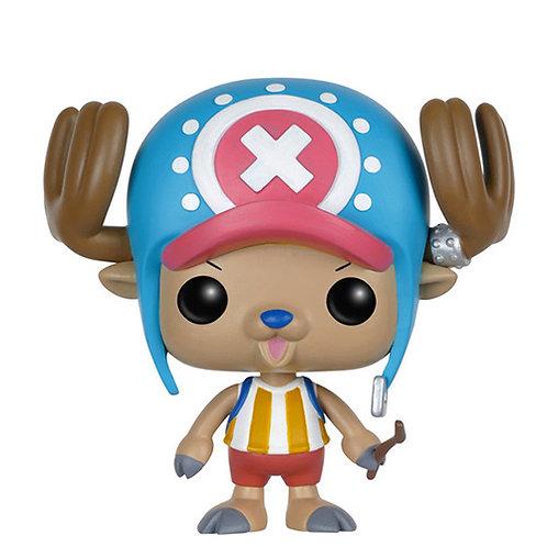 Figurine POP Tonytony Chopper (One Piece)