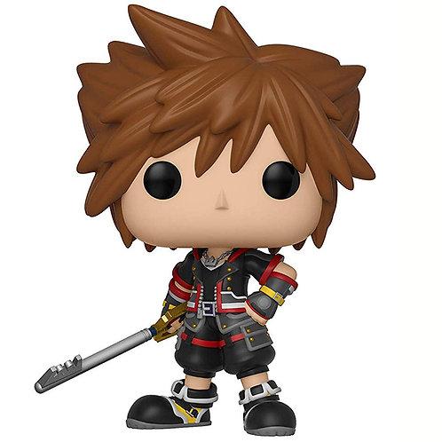 Figurine POP Sora Kingdom Hearts 3 (Kingdom Hearts)