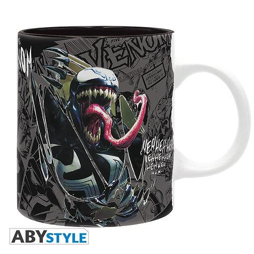 MARVEL Mug Venom