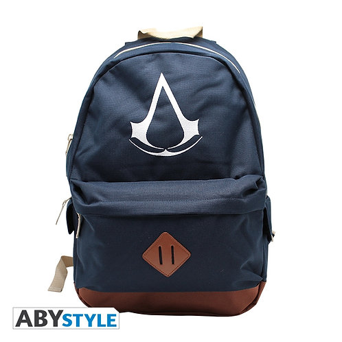 ASSASSIN'S CREED Sac à dos Crest broderie