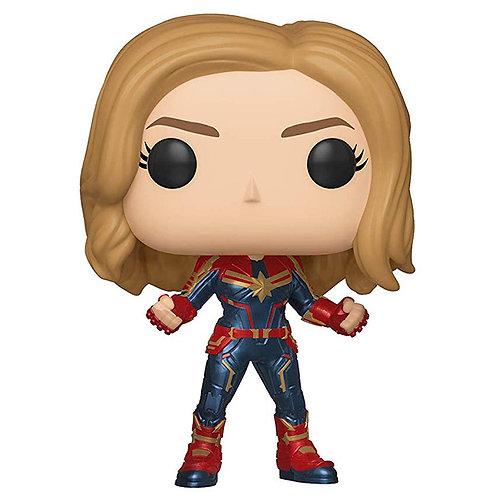 Figurine POP Captain Marvel (Captain Marvel)