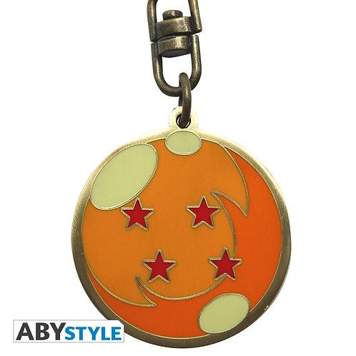 DRAGON BALL Z Porte-clés Boule de cristal