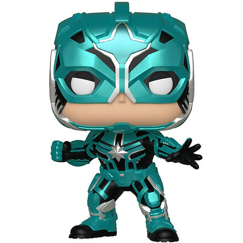 Figurine POP Yon Rogg (Captain Marvel)