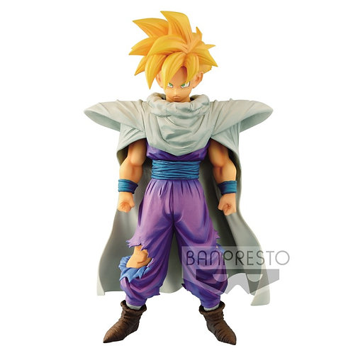 SON GOHAN RESOLUTION SOLDIERS GRANDISTA