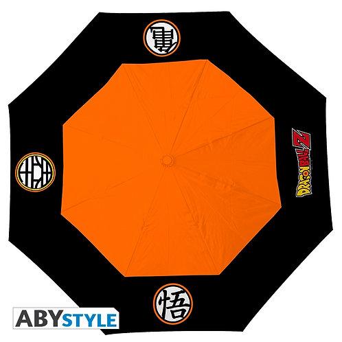 DRAGON BALL Z Parapluie Symboles Goku