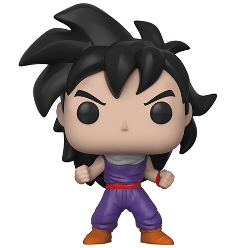 Figurine POP Gohan training outfit (Dragon Ball Z)