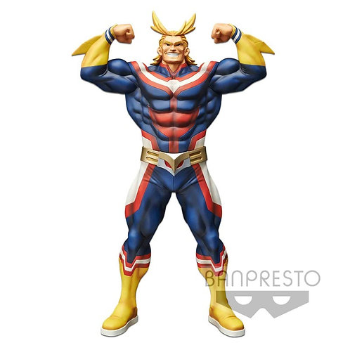 ALL-MIGHT GRANDISTA EXCLUSIVE LINES