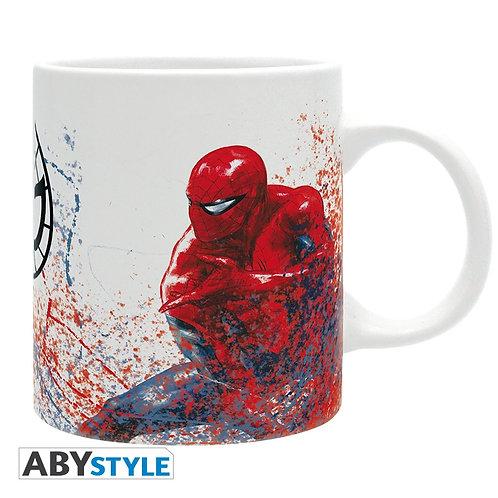 MARVEL Mug Venom vs. Spider-Man