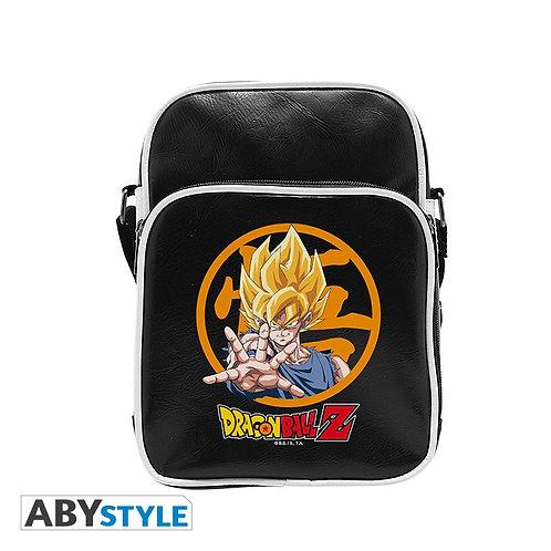 DRAGON BALL Z Sac besace Goku Vinyle Petit format