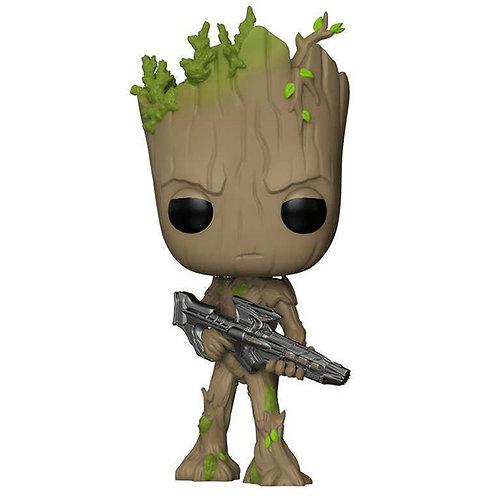 Figurine POP Groot (Avengers Infinity War)