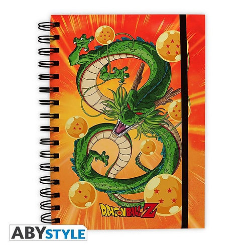 Dragon Ball Cahier A5 Shenron