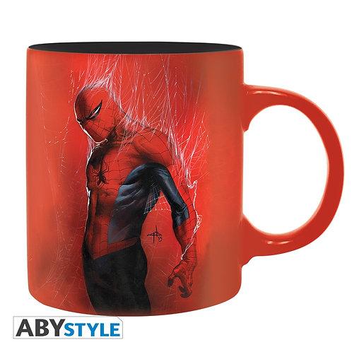 MARVEL Mug Spider Man