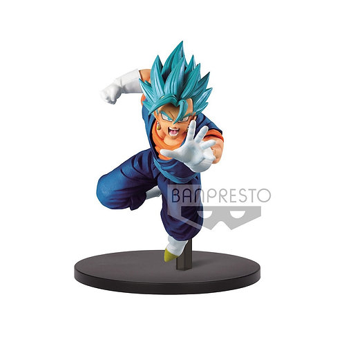 VEGETO BLUE SUPER WARRIOR RETSUDEN VOL. 5