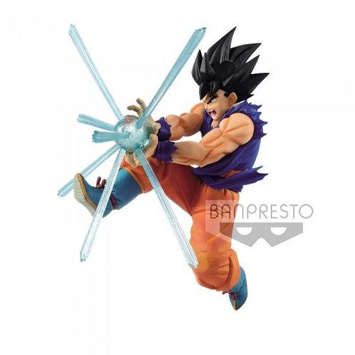 Son Goku GxMateria