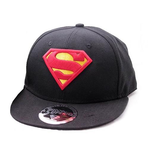 Casquette snapback Superman