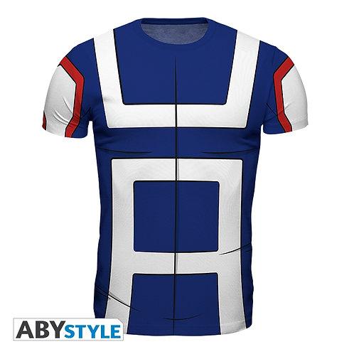 MY HERO ACADEMIA T-shirt Tenue de sport U.A.