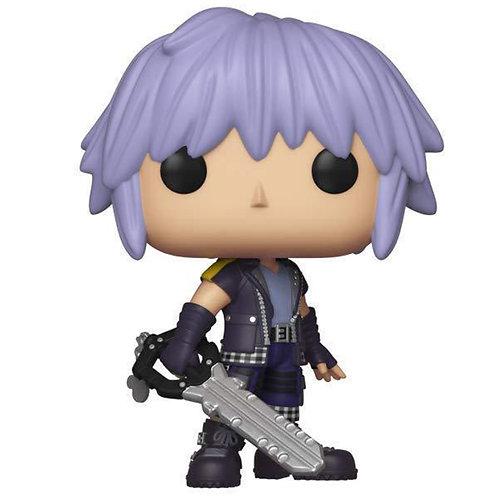 Figurine POP Riku Kingdom Hearts 3 (Kingdom Hearts)