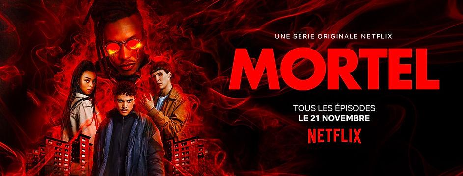 Netflix Mortel