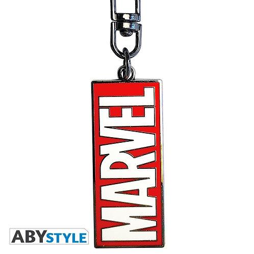MARVEL Porte-clés Logo Marvel