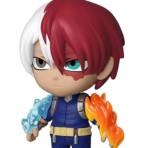 Funko 5 Star : My Hero Academia: Shoto Todoroki